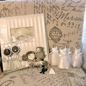 Wedding Item Bundle